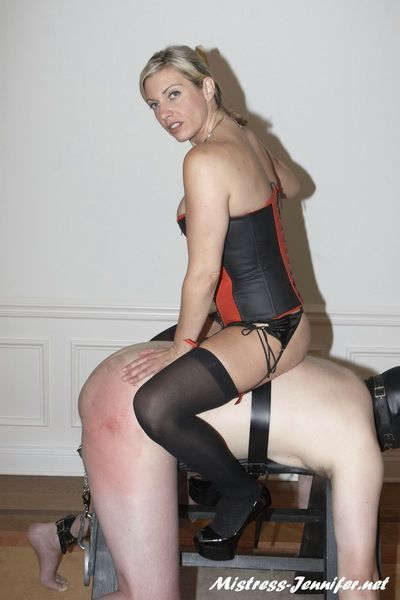 Mistress Jennifer videos
